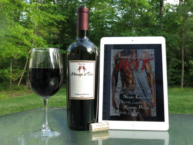 Wino Wednesday 1