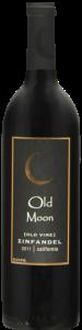 old moon old vine zin 2011